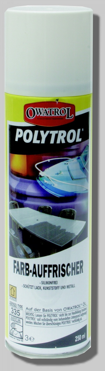 Polytrol Spray